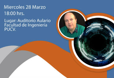 "Charla ""Synergy for Smart Multi-Objective Optimisation: A H2020 Project"""