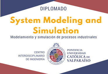 Diplomado Interdisciplinario System Modeling and Simulation